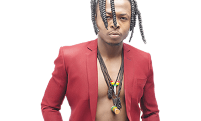 BAMZ Entertainment welcomes new act, Wilfresh