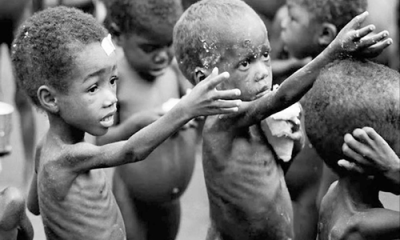Lagos vows to address malnutrition among school pupils