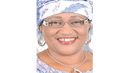 Alhassan: Another botched governorship bid