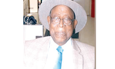 Baba SALA's last interview:I don't want to die  struggling with paralysis
