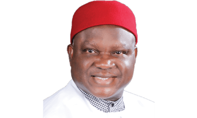 All-inclusive govt'll restore confidence of South-East – Okorie