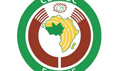 Justice Atoki: 50% of ECOWAS court's judgements enforceable on member-states