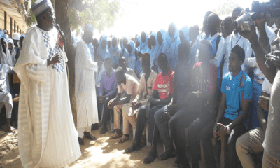 Ndigbo Muslims decry neglect, threat to lives