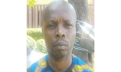 Pastor: I was detained five days, tortured for my brother's crime