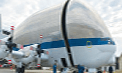 Nigeria to retain N32.4bn yearly on aircraft repairs