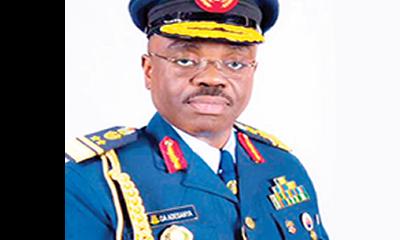 NAF'LL INTENSIFY DAY AND NIGHT BOMBARDMENT OF TERRORISTS' LOCATIONS –OLATOKUNBO ADESANYA