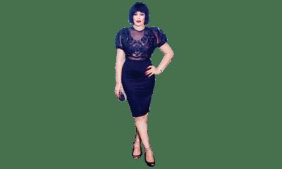 Adunni Ade: Stylish diva