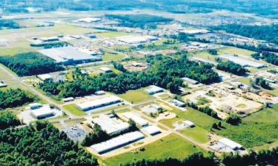 Industrial parks as elixir for economic growth agenda