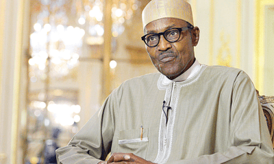 Buhari Will Lose 2019 Election – Prophet Omale