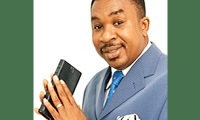 $1bn can make huge difference to Nigerians –Bishop Erumaka