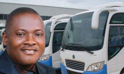 Innoson set to release made-in-Nigeria SUVs