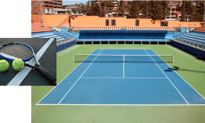 Ikoyi Club stages OVH Energy Tennis finals today