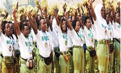 Unemployment: FG to include skills acquisition in NYSC programme