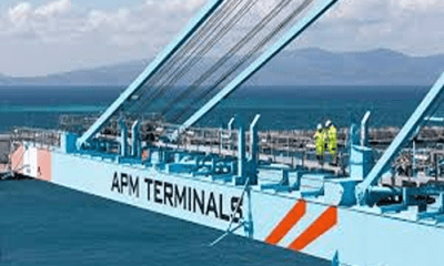 APMT acquires reefer trucks to preserve agric produce