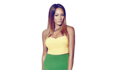DJ Cuppy to anonymous lady: Caution your boyfriend not to text me