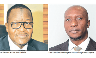 Forex: Lingering obstacle to Nigeria's ICT growth