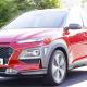 Hyundai gives Kona off-road capabilities to broaden small SUV's appeal