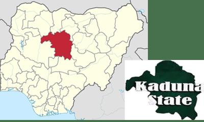 Kaduna killings: Nigeria's Ambassador reacts, call for Peace