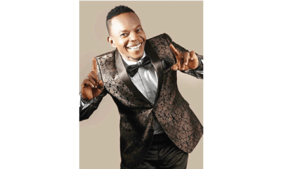 Koffi Tha Guru releases 13th album, features other entertainers