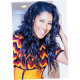 Stephanie Linus jets out to Italy for fight against human trafficking