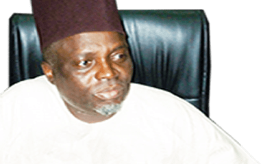 JAMB is war! Some mothers pay up to N200,000 bribe for results –Oloyede