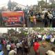 PHOTOS: Protest Rocks Makurdi Over Herdsmen Killing