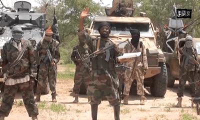 Buhari: FG committed to ending Boko Haram insurgency