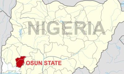 A paradigm shift towards a better Osun State