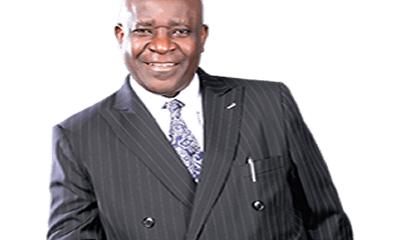 Adedipe: State police, panacea for Nigeria's insecurity