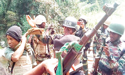Gendarmes attack us, claiming to search for Cameroonian militants –C'River residents