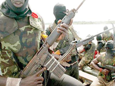 BREAKING: Gunmen kidnap Plateau monarch