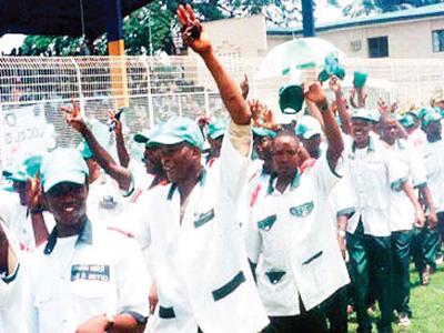 NURTW unrest: Lagos marketers call for adequate security - New Telegraph Newspaper