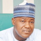 Jonathan conferred legitimacy on Nigeria's political process –Dogara