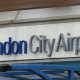 London City Airport closed after WWII bomb found