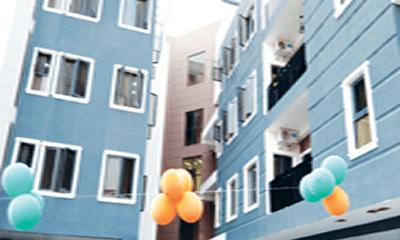 Property market: Developers, govt target Diaspora Nigerians