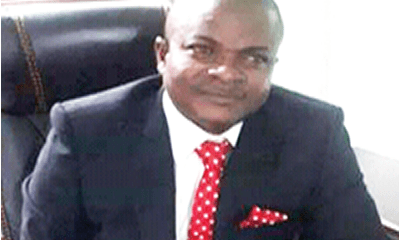 'Ogba Multi-purpose Shopping Complex will be ready in 18 months'