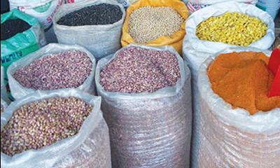 Taming Nigeria's food import bills