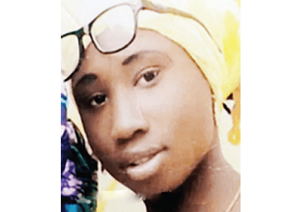 Leah Sharibu's kidnap