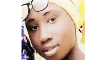 Dapchi: Northern Christians demand release of Leah