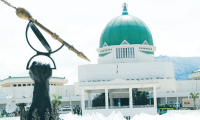 NASS leadership: APC tips Adamu, Kalu, Aliero, Boroffice for principal offices