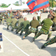 WASA: Uniting families through dance, regimental activities
