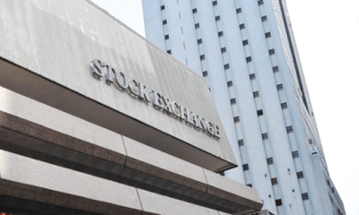NSE: ETI, Unilever lead losers to extend decline