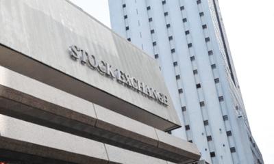 NSE opens June negative