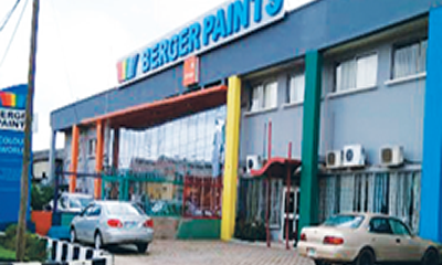 Berger Paints gets certification for quality products