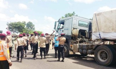 FCT records highest road crashes in March