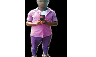 Deadly teenager:  I joined robbery, kidnapping gang at 11
