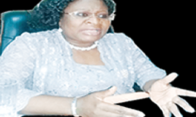 Gunwa: Why it's difficult to enforce compliance in Nigeria's maritime