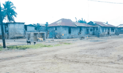 Badagry: Living in the past