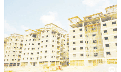 Experts: Nigerians to pay more for housing provision