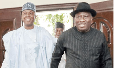 Jonathan, Atiku, Saraki to attend Kaduna PDP guber campaign flag off